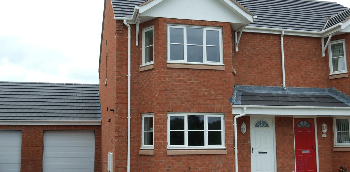 Inhome Estate agents birmingham